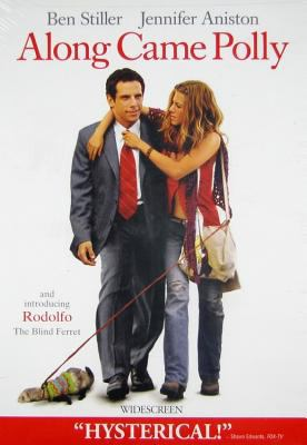 Along Came Polly 9780783296951