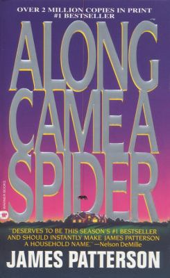 Along Came a Spider 9780785734789