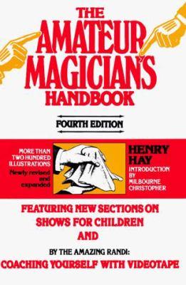 Amateur Magician's Handbook 9780785802044