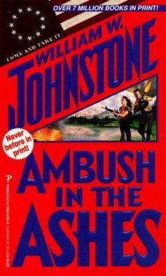 Ambush in the Ashes 9780786004812