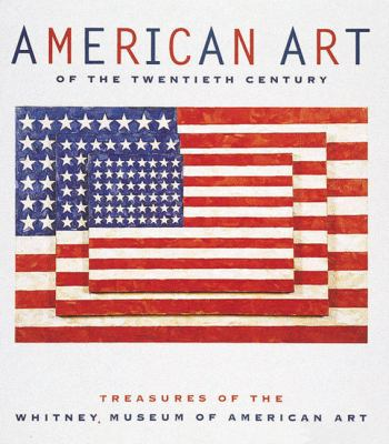 American Art: Treasures of the Whitney Museum of American Art 9780789202635