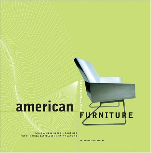 American Contemporary Furniture 9780789304926