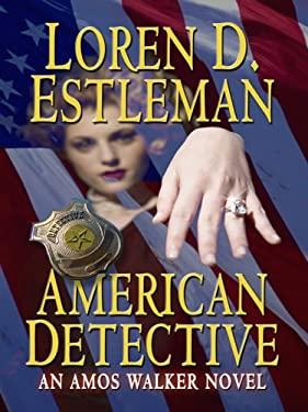 American Detective 9780786296835