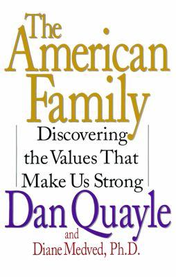 American Family 9780786109821