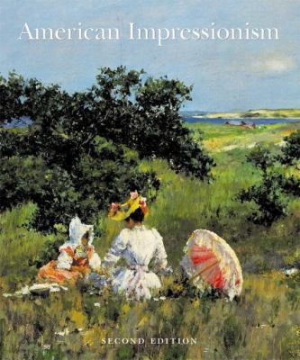 American Impressionism 9780789207371