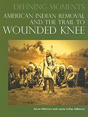 American Indian Removal and the Trail to Wounded Knee 9780780811294