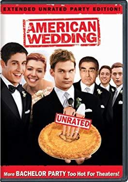American Wedding 9780783294025