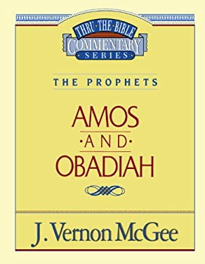 Amos / Obadiah 9780785205562