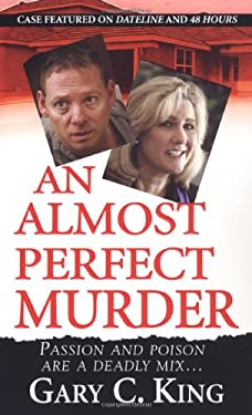 An Almost Perfect Murder 9780786019335