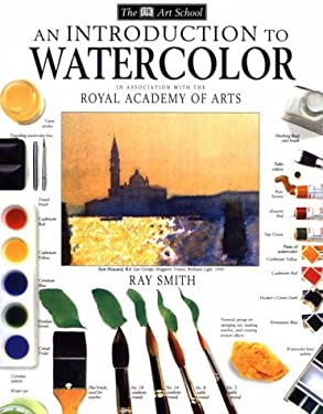 An Introduction to Watercolor 9780789432919