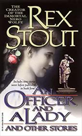 An Officer and a Lady and Other Stories