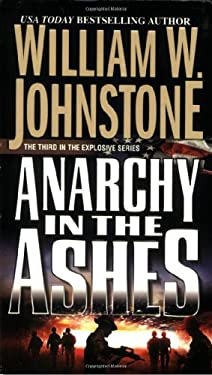 Anarchy in the Ashes 9780786019595