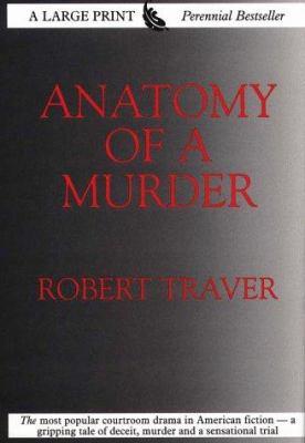 Anatomy of a Murder 9780783816661