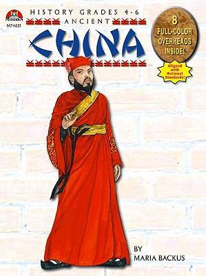 Ancient China 9780787705572