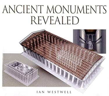 Ancient Monuments Revealed 9780785820802