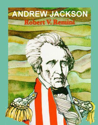 Andrew Jackson 9780786177431