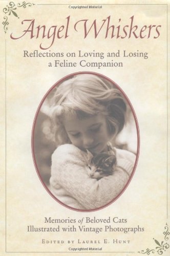 Angel Whiskers: Reflections on Loving and Losing a Feline Companion 9780786865789