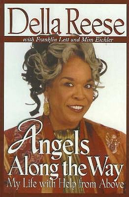 Angels Along the Way 9780786213092