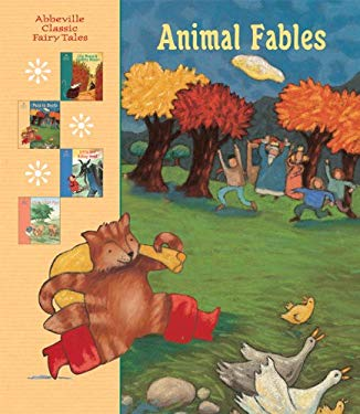 Animal Fables 9780789209511
