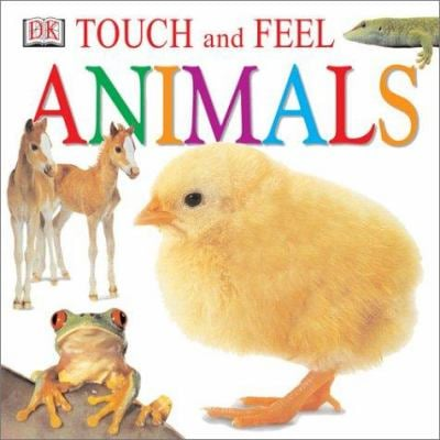Animals Boxed Set 9780789488770