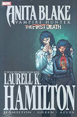 Anita Blake, Vampire Hunter: The First Death 9780785129417