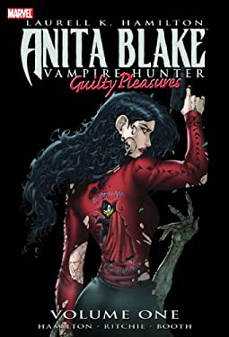 Anita Blake, Vampire Hunter, Volume 1: Guilty Pleasures 9780785125815