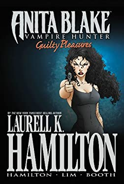 Anita Blake, Vampire Hunter, Volume 2: Guilty Pleasures 9780785125822