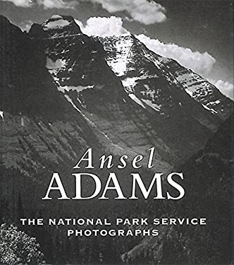 Ansel Adams: The National Parks Service Photographs 9780789207753