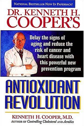 Antioxidant Revolution 9780785275251