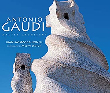 Antonio Gaudi 9780789202208