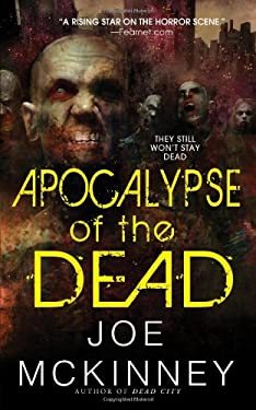 Apocalypse of the Dead 9780786023592