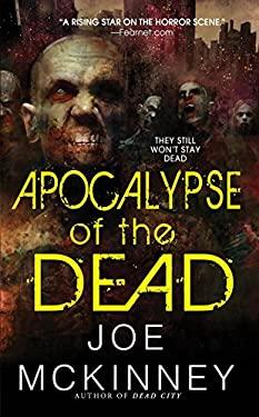 Apocalypse of the Dead 9780786032808