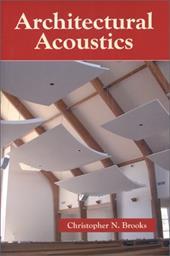 Architectural Acoustics 3086133