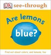 Are Lemons Blue?