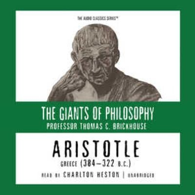 Aristotle: Greece (384-322 B.C.) 9780786169443
