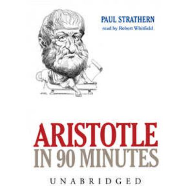 Aristotle in 90 Minutes 9780786190416