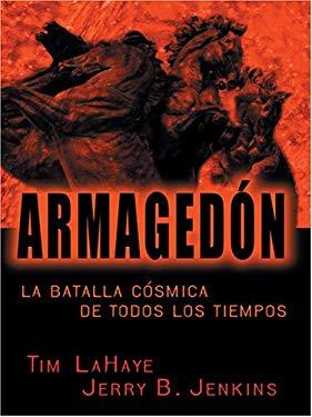 Armagedon 9780786272808