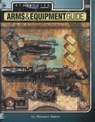 Arms and Equipment Guide 9780786912148