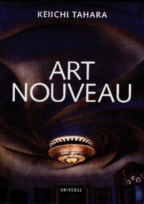 Art Nouveau 9780789305114