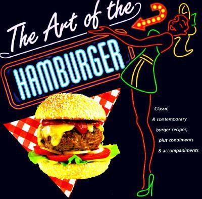 Art of the Hamburger 9780785807049
