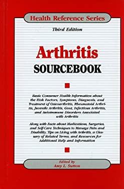 Arthritis Sourcebook 9780780810778