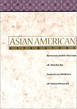 Asian American Literature 1 9780787602963