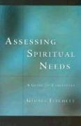 Assessing Spiritual Needs 9780788099403