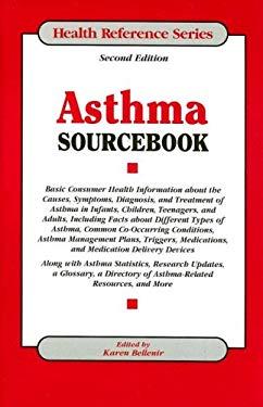 Asthma Sourcebook: 9780780808669