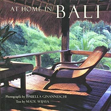 At Home in Bali 9780789204677