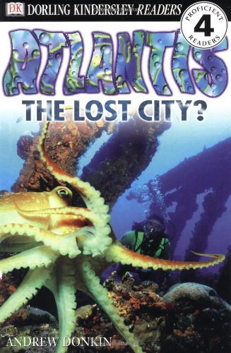 Atlantis the Lost City?