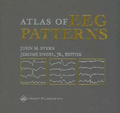 Atlas of Eeg Patterns 9780781741248