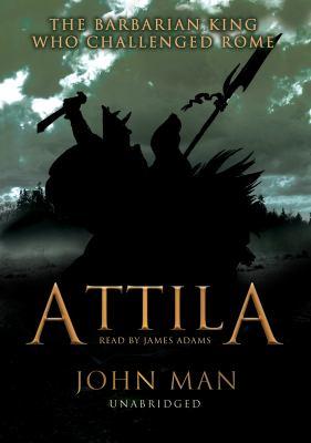 Attila 9780786145379