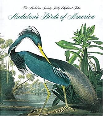 Audubon's Birds of America 9780789208149
