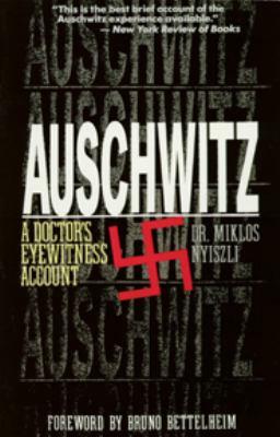 Auschwitz 9780786107575